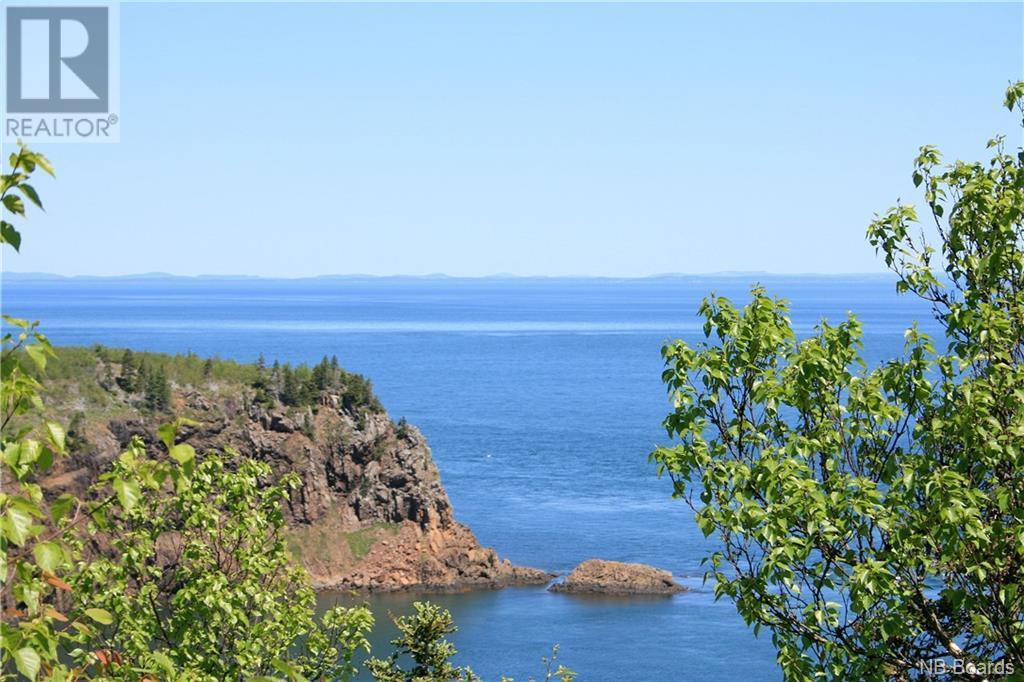 Lot 04-07 Seven Days Work Road, Grand Manan, New Brunswick  E5G 1B4 - Photo 1 - NB040890