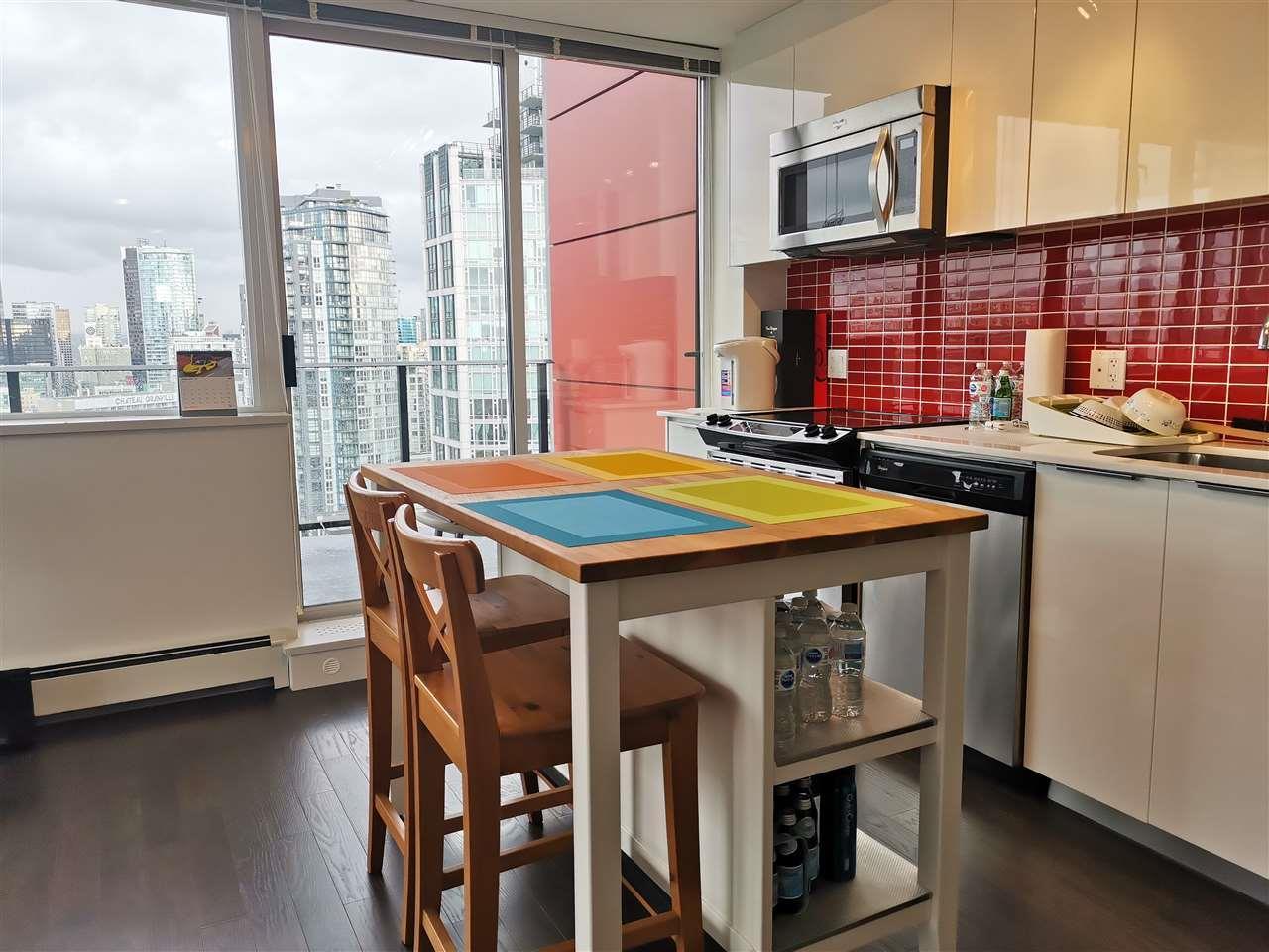 2501 1325 Rolston Street, Vancouver, British Columbia  V6B 0M2 - Photo 4 - R2435675