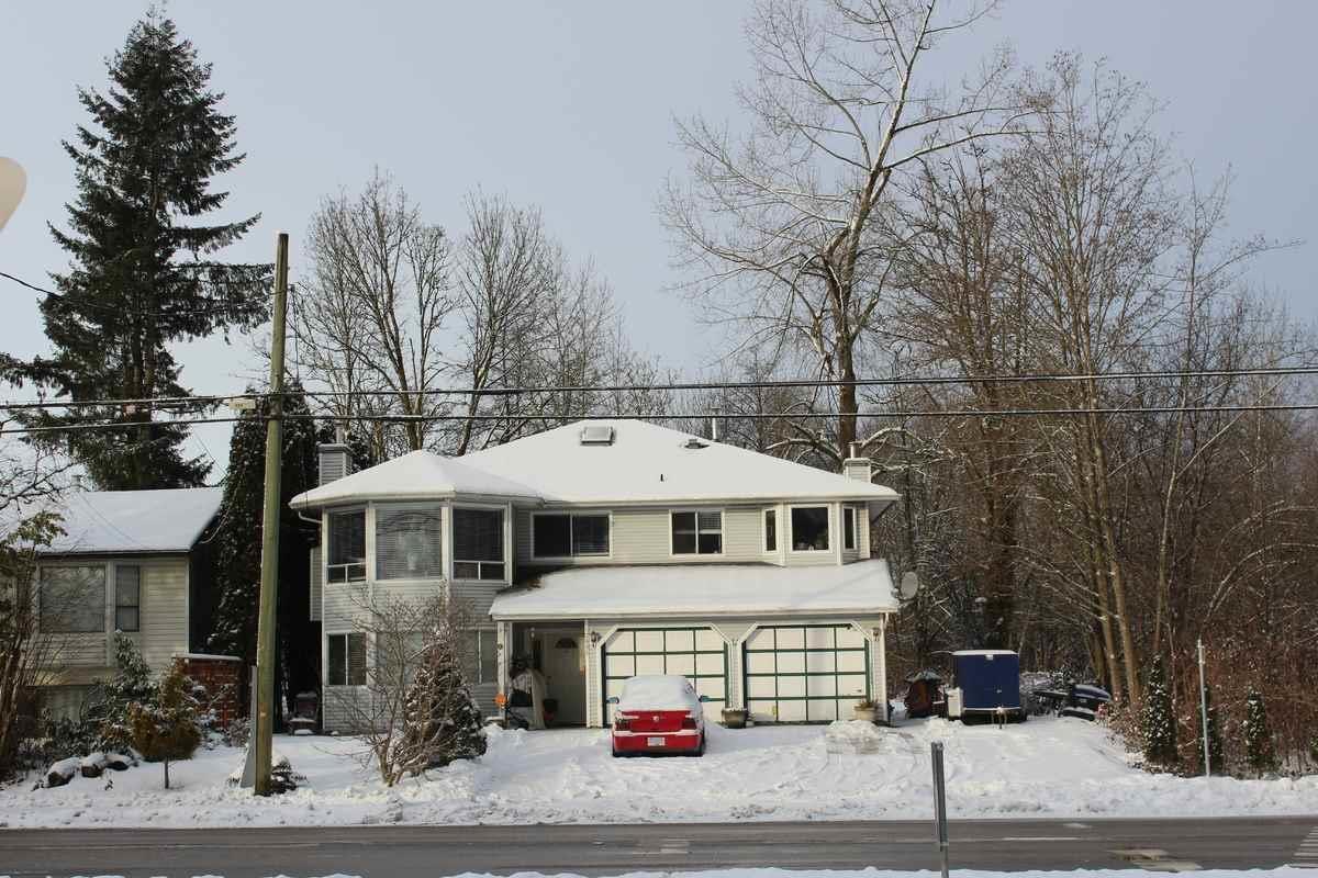 12605 224 Street, Maple Ridge, British Columbia  V2X 6C2 - Photo 1 - R2437986