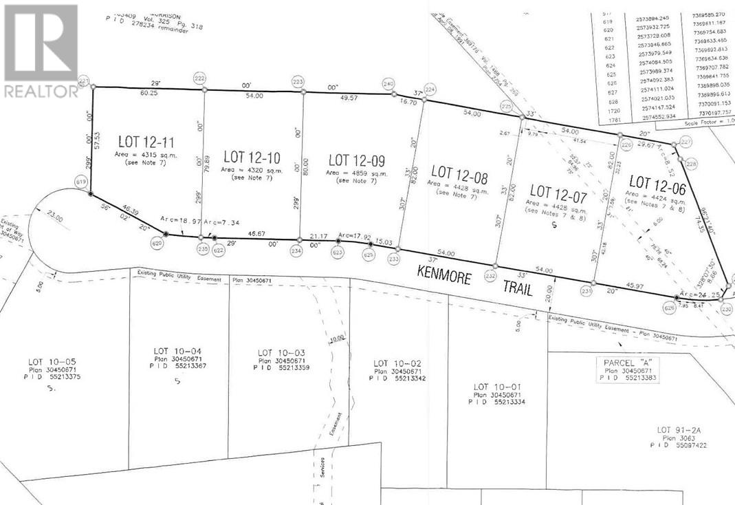 Lot 12-06 Kenmore Trail, West Quaco, New Brunswick  E5R 2G6 - Photo 2 - SJ180612
