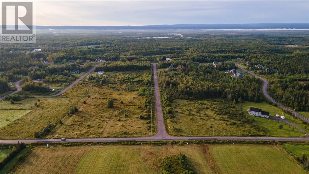 Lot 30 Charles Lutes Rd, Moncton, New Brunswick  E1G 2T4 - Photo 3 - M126393