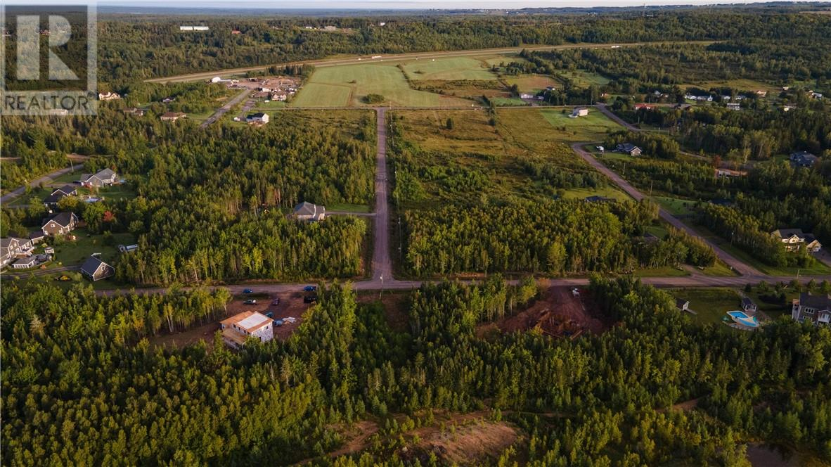 Lot 30 Charles Lutes Rd, Moncton, New Brunswick  E1G 2T4 - Photo 4 - M126393