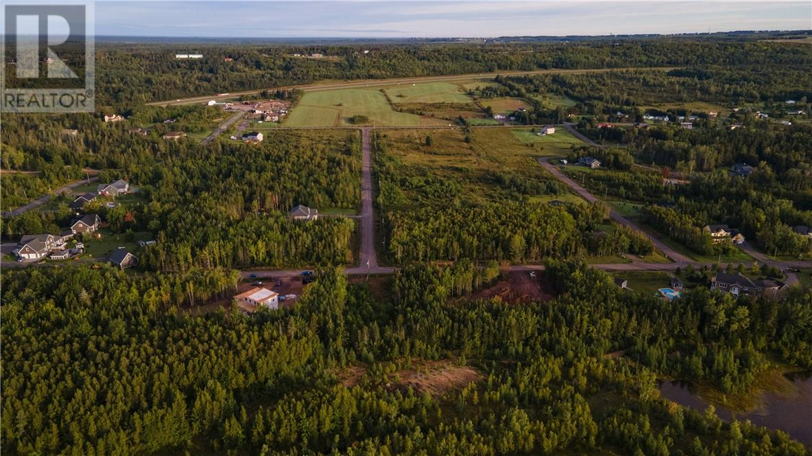 Lot 30 Charles Lutes Rd, Moncton, New Brunswick  E1G 2T4 - Photo 5 - M126393