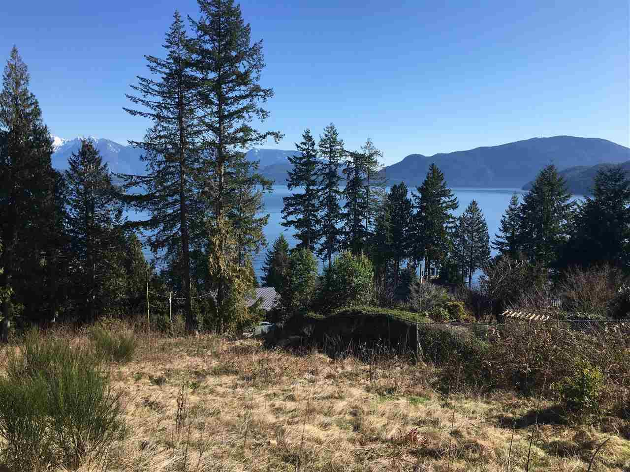 Lot 3 North Road, Gibsons, British Columbia  V0N 1V1 - Photo 1 - R2440501