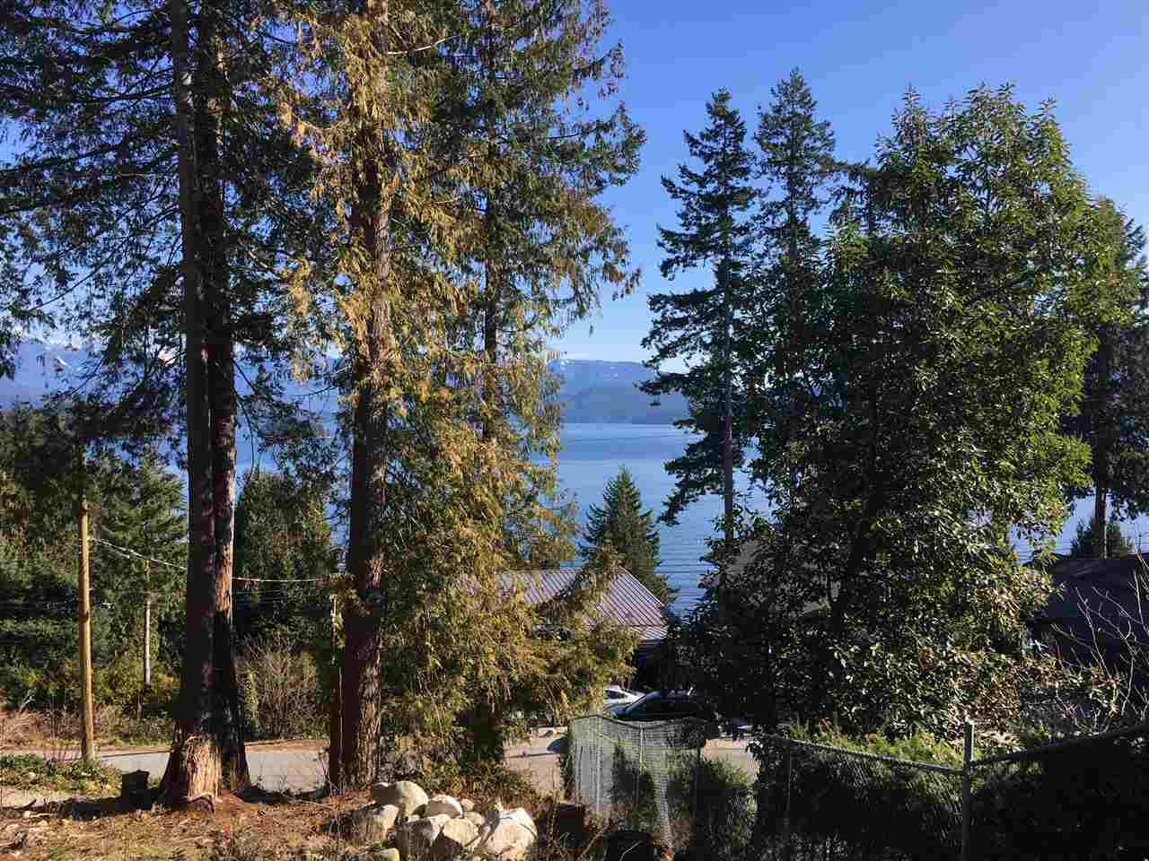 Lot 3 North Road, Gibsons, British Columbia  V0N 1V1 - Photo 2 - R2440501