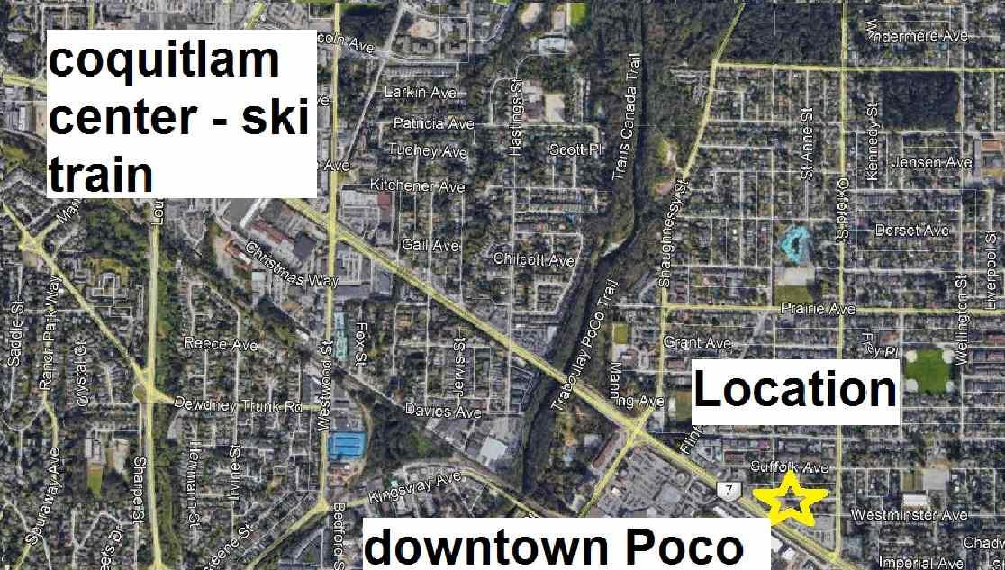 2023 Suffolk Avenue, Port Coquitlam, British Columbia  V3B 1H4 - Photo 1 - R2440160