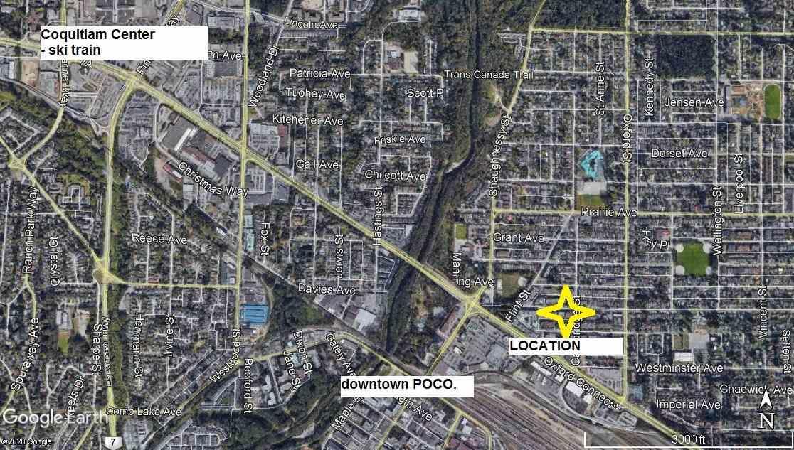 2023 Suffolk Avenue, Port Coquitlam, British Columbia  V3B 1H4 - Photo 8 - R2440157