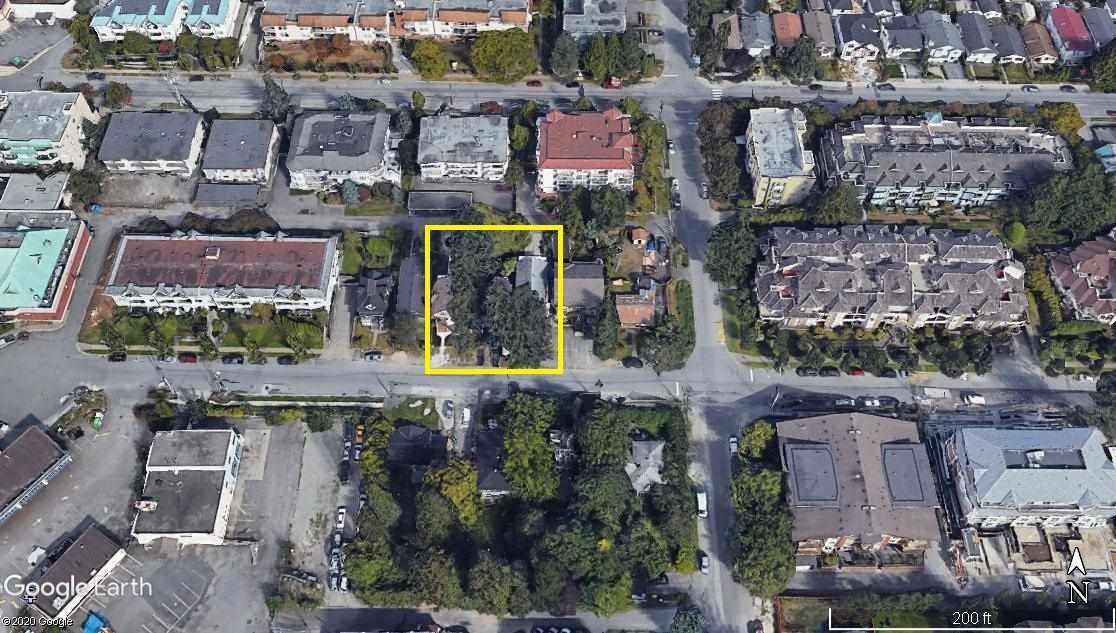 2023 Suffolk Avenue, Port Coquitlam, British Columbia  V3B 1H4 - Photo 3 - R2440160