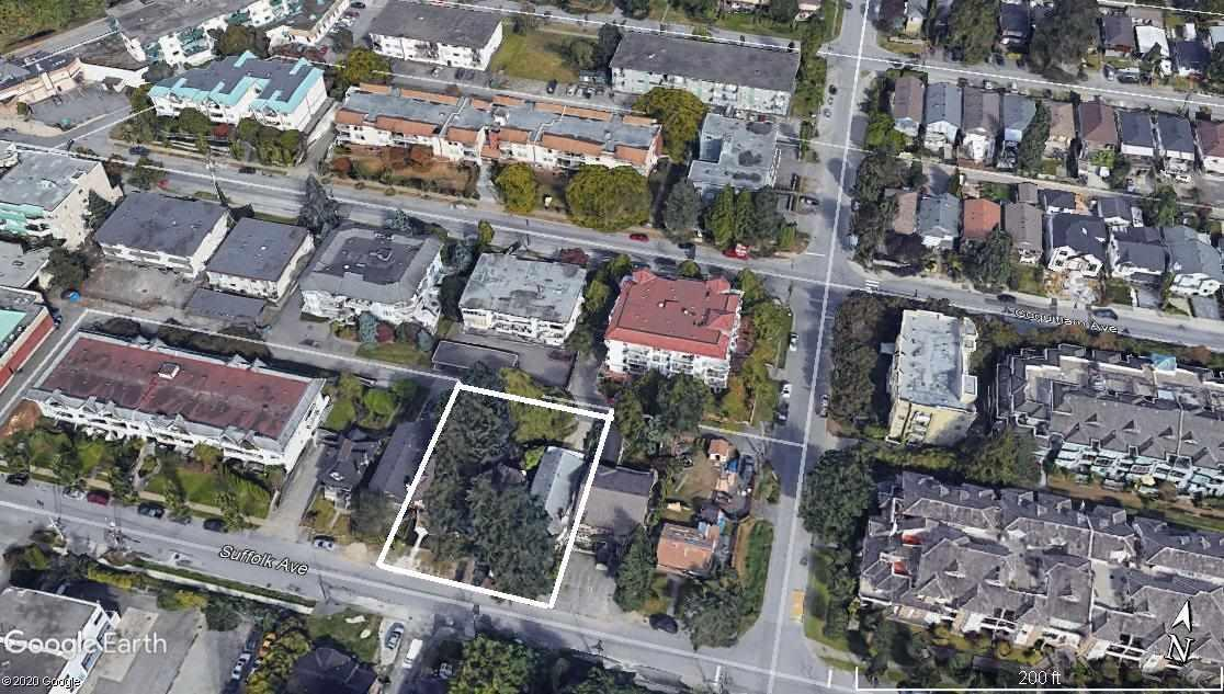 2035 Suffolk Avenue, Port Coquitlam, British Columbia  V3C 2B2 - Photo 2 - R2440197
