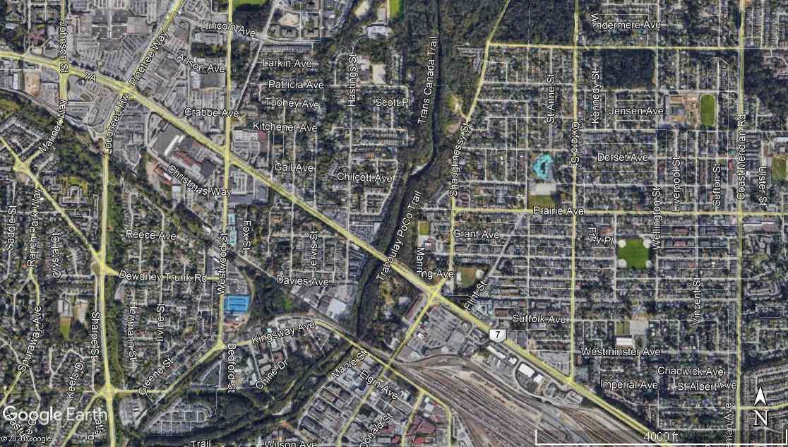 2035 Suffolk Avenue, Port Coquitlam, British Columbia  V3C 2B2 - Photo 8 - R2440197