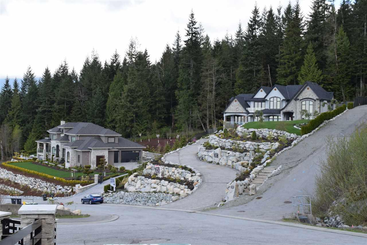 Lot 18 1920 North Charlotte Road, Anmore, British Columbia  V3H 0G7 - Photo 6 - R2429575