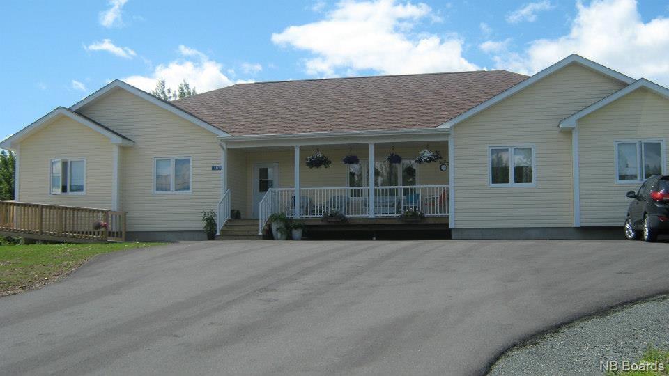 1189 Beaverbrook Road, Beaver Brook, New Brunswick  E1V 4R7 - Photo 1 - NB042084