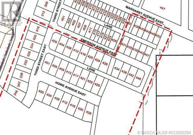 400 Howe Avenue E, Duchess, Alberta  T0J 0Z0 - Photo 1 - SC0158141