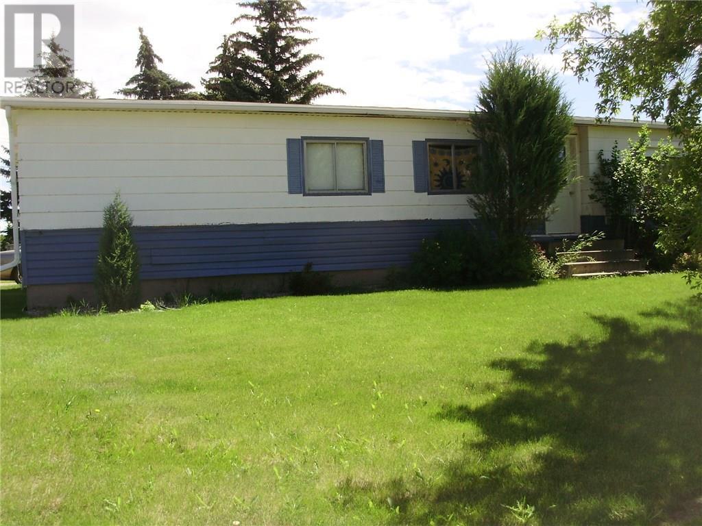 5114 50 Street, Sedgewick, Alberta  T0B 4C0 - Photo 1 - ca0075798