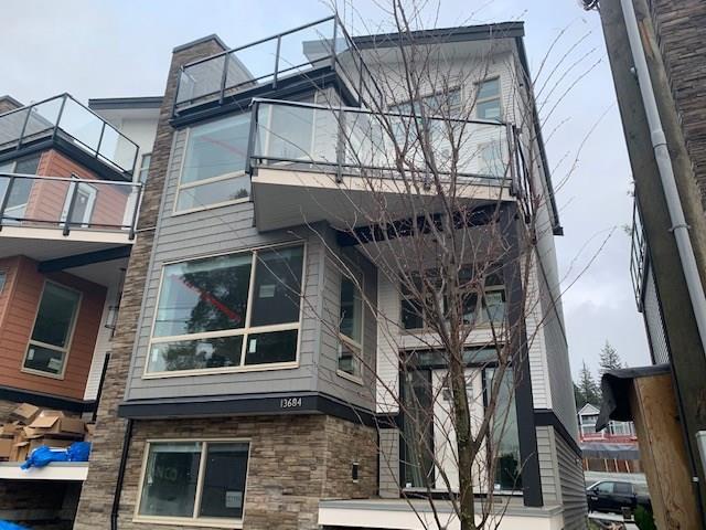 13684 232 Street, Maple Ridge, British Columbia  V0V 0V0 - Photo 1 - R2423570