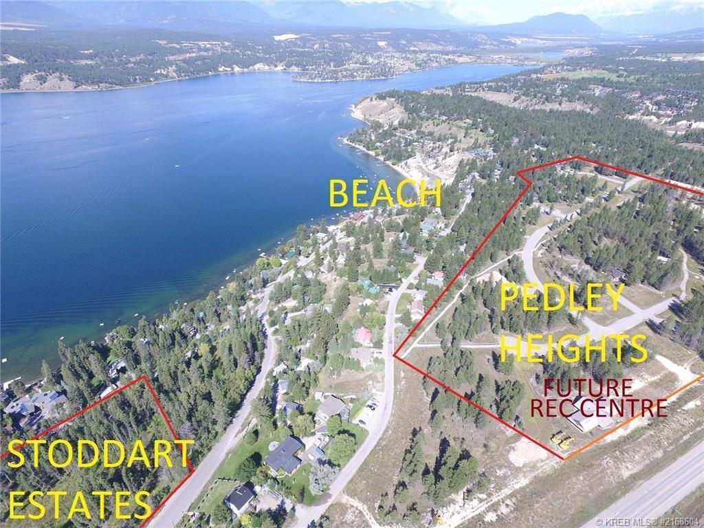 Lot 25 Pedley Heights, Windermere, British Columbia  V0B 2L0 - Photo 1 - 2451102