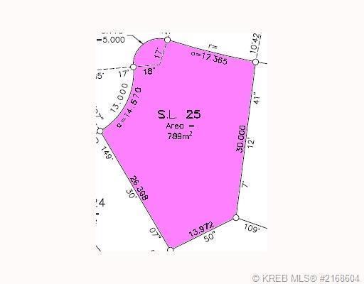 Lot 25 Pedley Heights, Windermere, British Columbia  V0B 2L0 - Photo 3 - 2451102