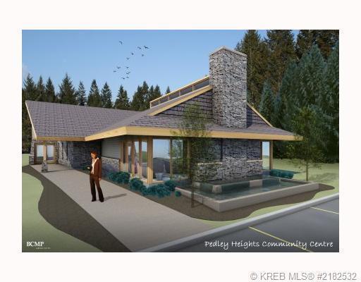 Lot 44 Pedley Heights, Windermere, British Columbia  V0B 2L0 - Photo 3 - 2451101