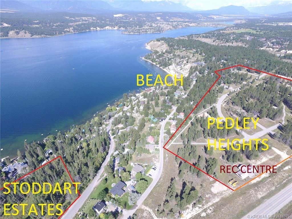 Lot 52 Pedley Heights, Windermere, British Columbia  V0B 2L0 - Photo 1 - 2451132