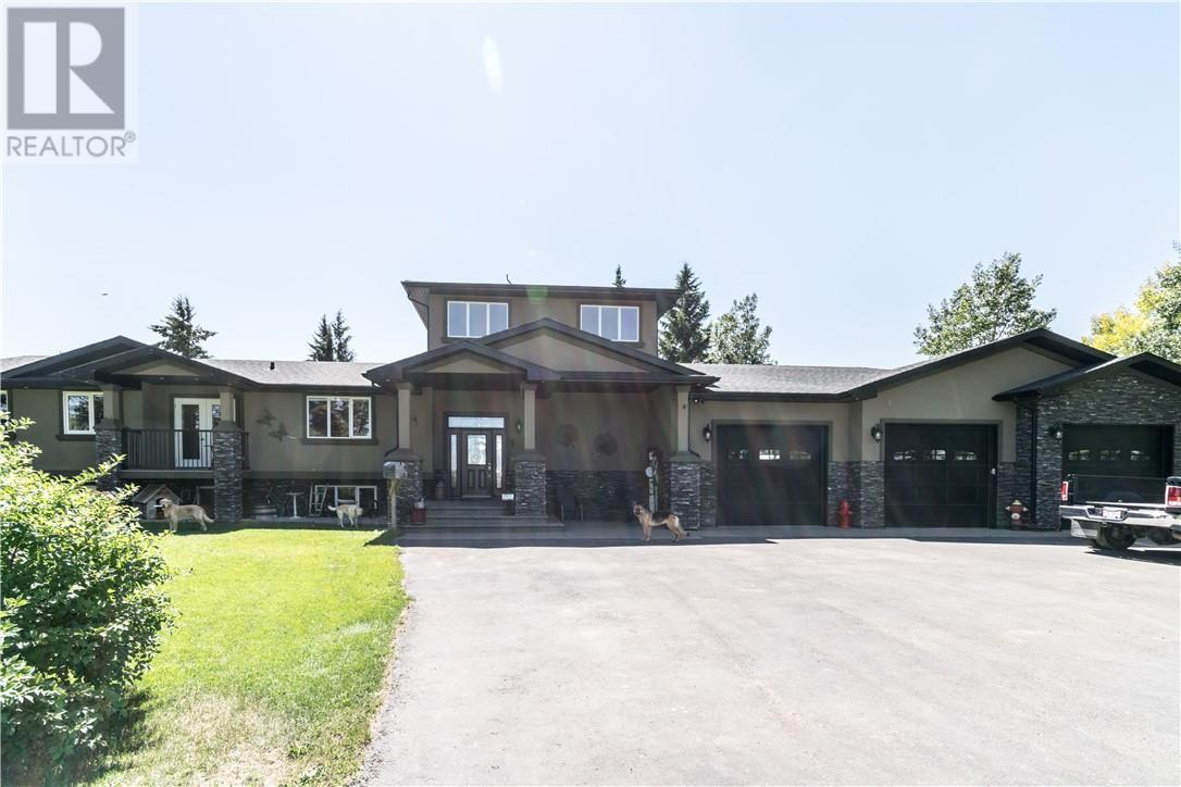 231049 Township Road 100a, Monarch, Alberta  T0L 0V0 - Photo 1 - LD0184928
