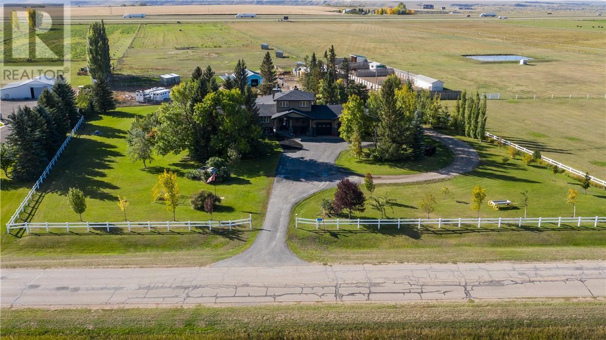231049 Township Road 100a, Monarch, Alberta  T0L 0V0 - Photo 44 - LD0184928