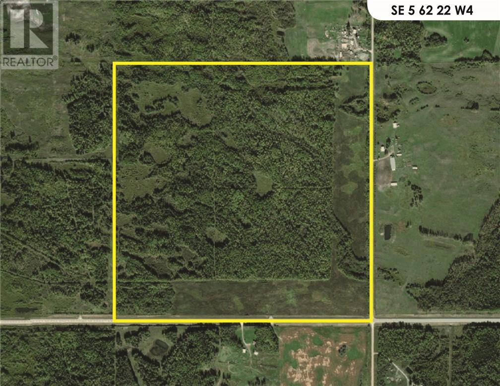 Highway 661 Range Rd 224, Rural Athabasca County, Alberta  T9S 0A1 - Photo 1 - ld0191402