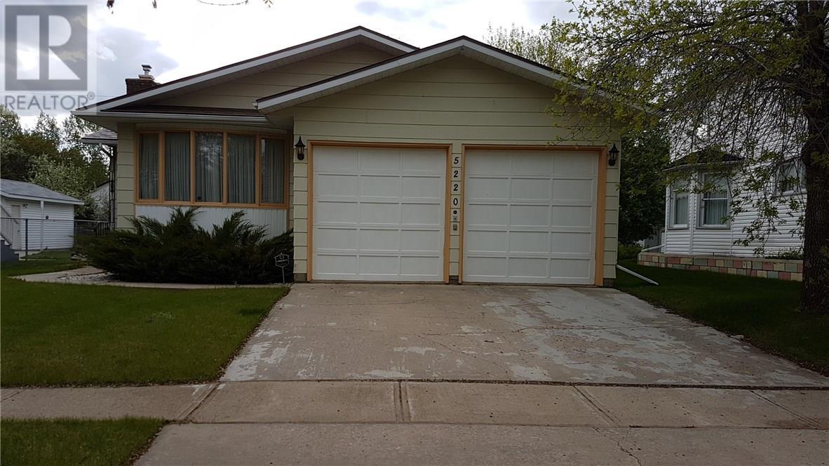 5220 49 Street, Castor, Alberta  T0C 0X0 - Photo 1 - ca0099973