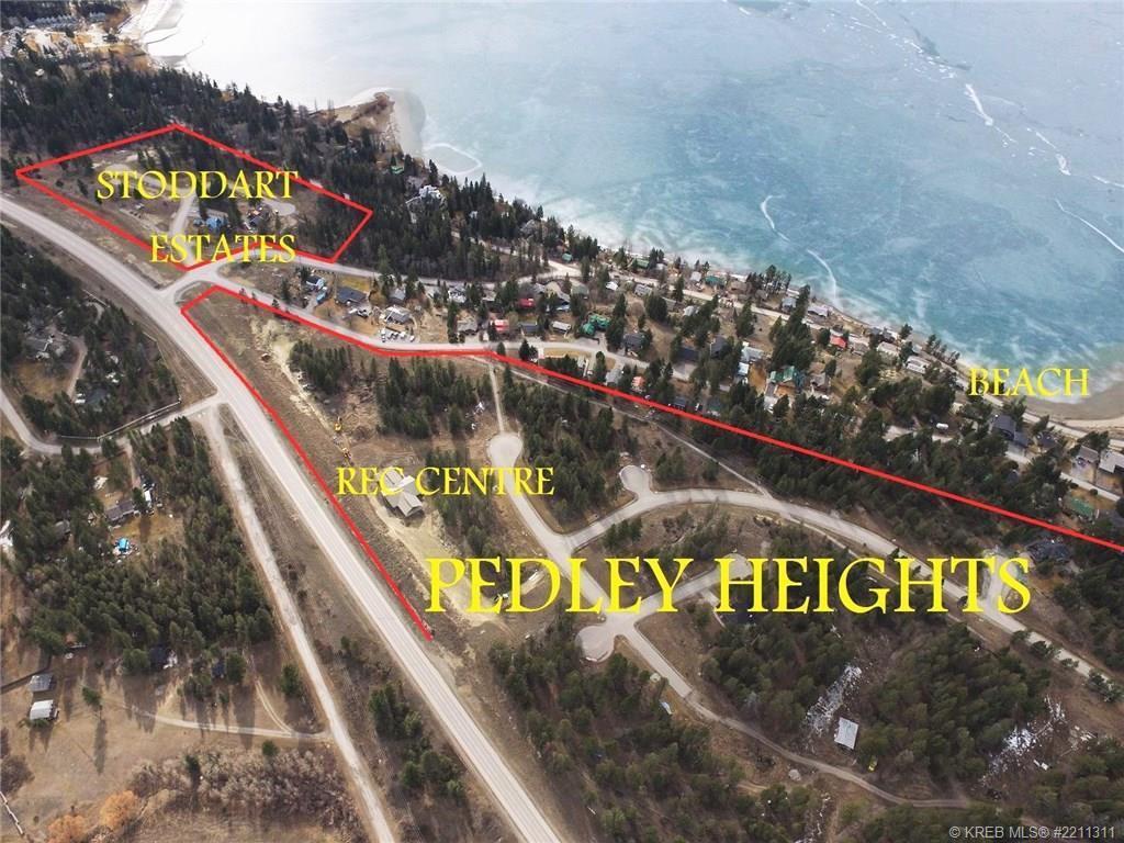 Lot 4 Stoddart Estates Drive, Windermere, British Columbia  V0B 2L0 - Photo 3 - 2451193