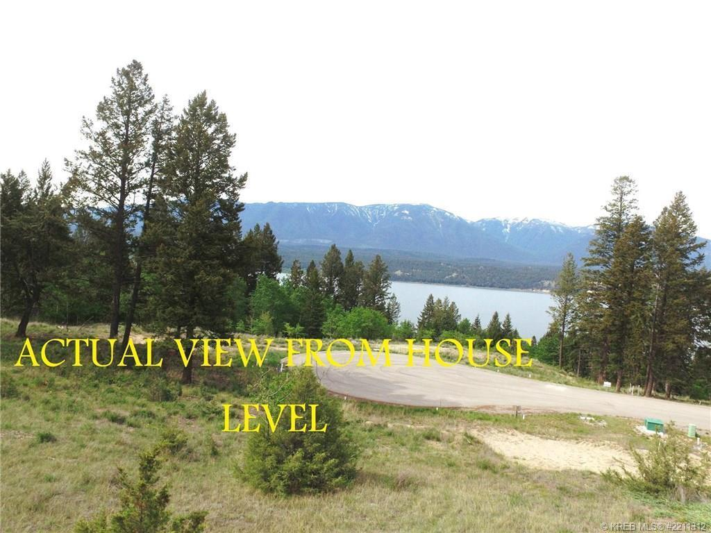 Lot 5 Stoddart Estates Drive, Windermere, British Columbia  V0B 2L0 - Photo 2 - 2451192