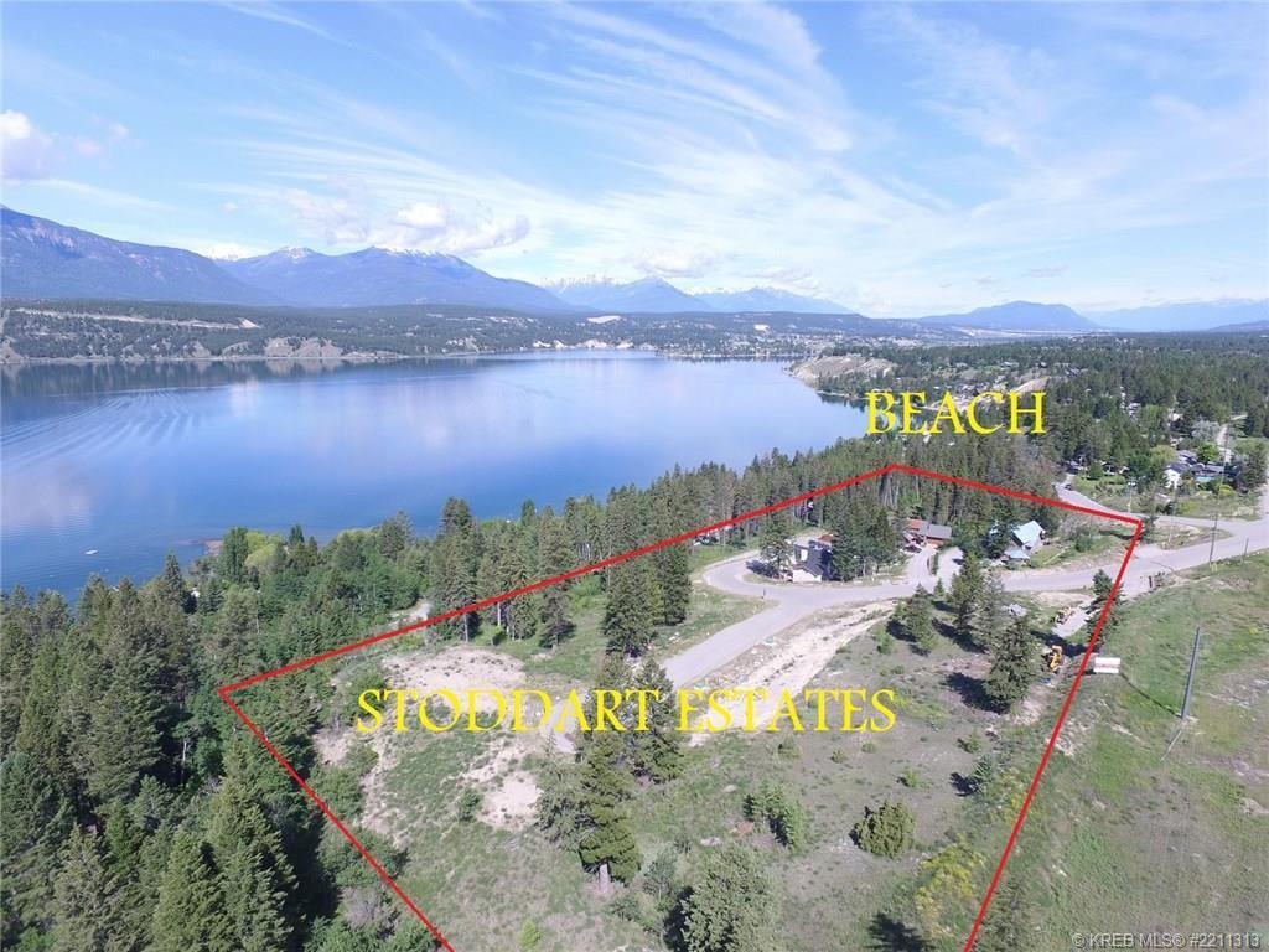 Lot 6 Stoddart Estates Drive, Windermere, British Columbia  V0B 2L0 - Photo 1 - 2451191