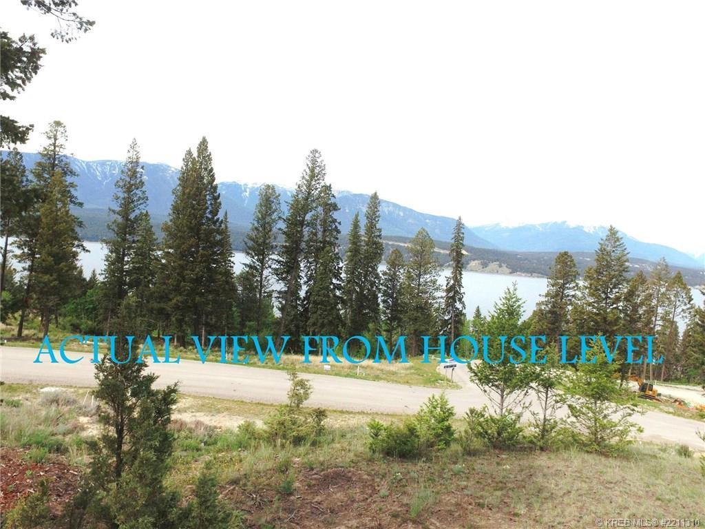 Lot 3 Stoddart Estates Drive, Windermere, British Columbia  V0B 2L0 - Photo 2 - 2451194