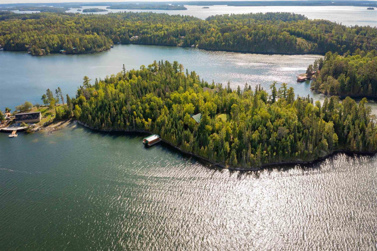 3 Whitefish Bay Island 6, Sioux Narrows, Ontario  P0X 1N0 - Photo 8 - TB200531