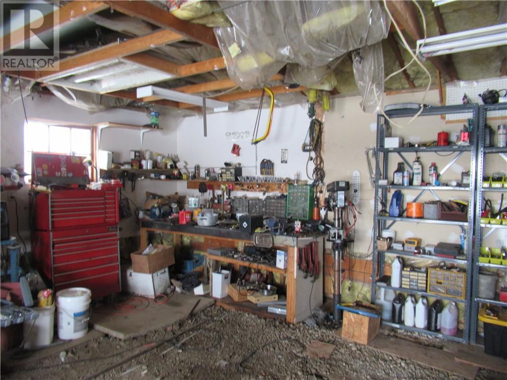 39420 Range Road 4-0, Rural Lacombe County, Alberta  T0M 0X0 - Photo 10 - CA0190965