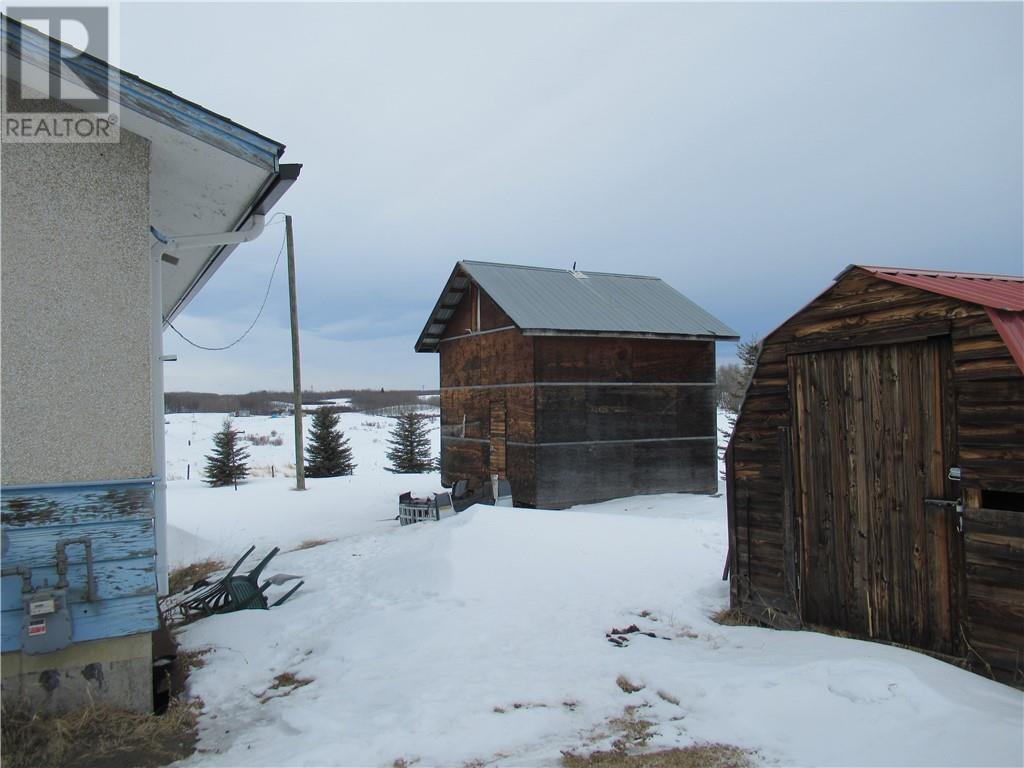 39420 Range Road 4-0, Rural Lacombe County, Alberta  T0M 0X0 - Photo 4 - CA0190965