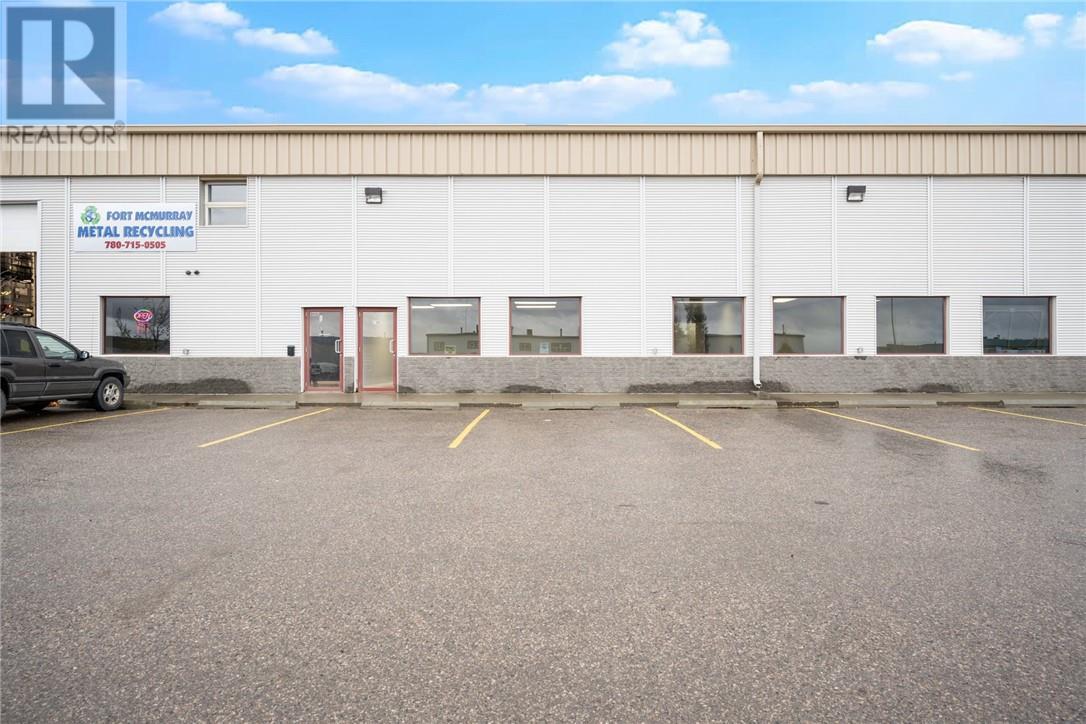 5, 230a Mackay Crescent, Fort Mcmurray, Alberta  T9H 5C6 - Photo 1 - FM0191309