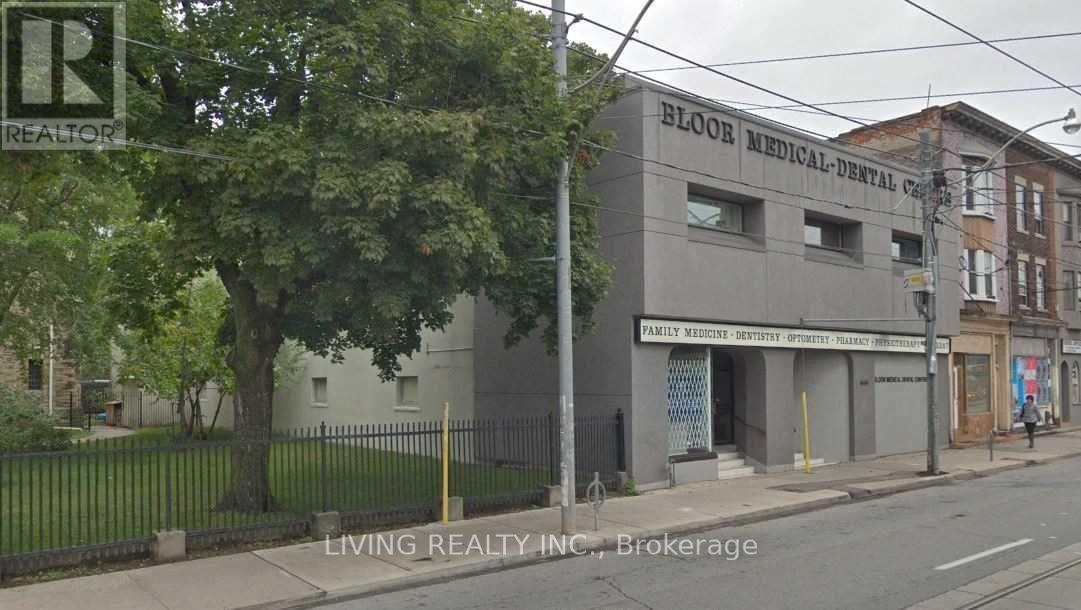 #200 -844 Bathurst St, Toronto, Ontario  M5R 3G1 - Photo 1 - C4752570