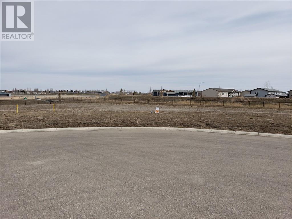 3028 12 Street, Coaldale, Alberta  T1M 1C9 - Photo 17 - LD0191693