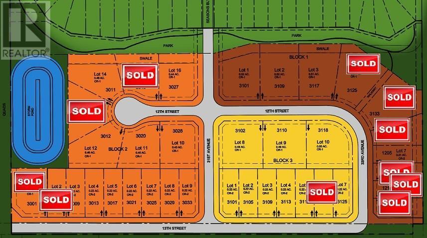 3118 12 Street, Coaldale, Alberta  T1M 1C9 - Photo 2 - LD0191707