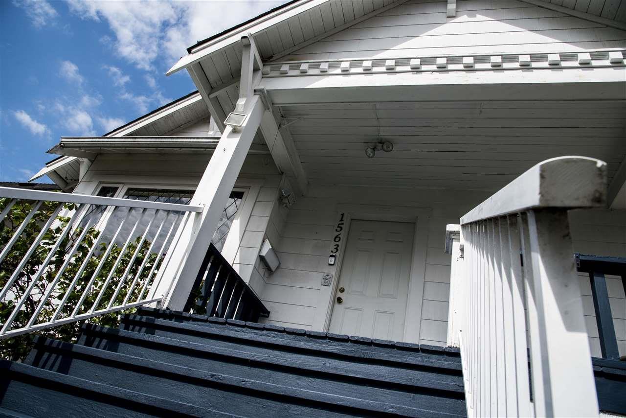 1563 W 66th Avenue, Vancouver, British Columbia  V6P 2R8 - Photo 3 - R2439946