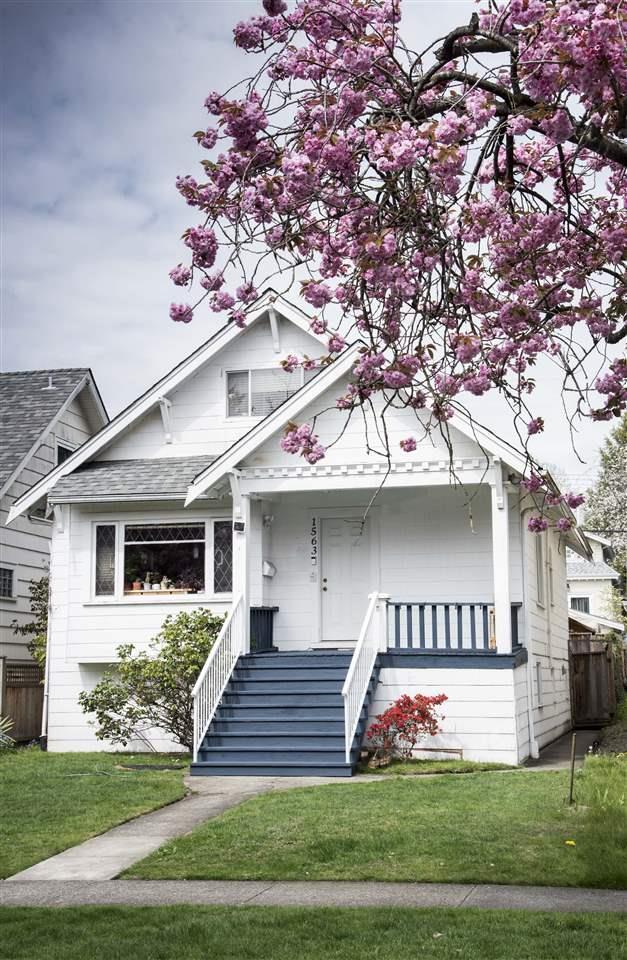 1563 W 66th Avenue, Vancouver, British Columbia  V6P 2R8 - Photo 2 - R2439946