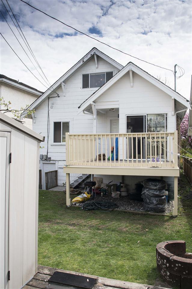 1563 W 66th Avenue, Vancouver, British Columbia  V6P 2R8 - Photo 5 - R2439946
