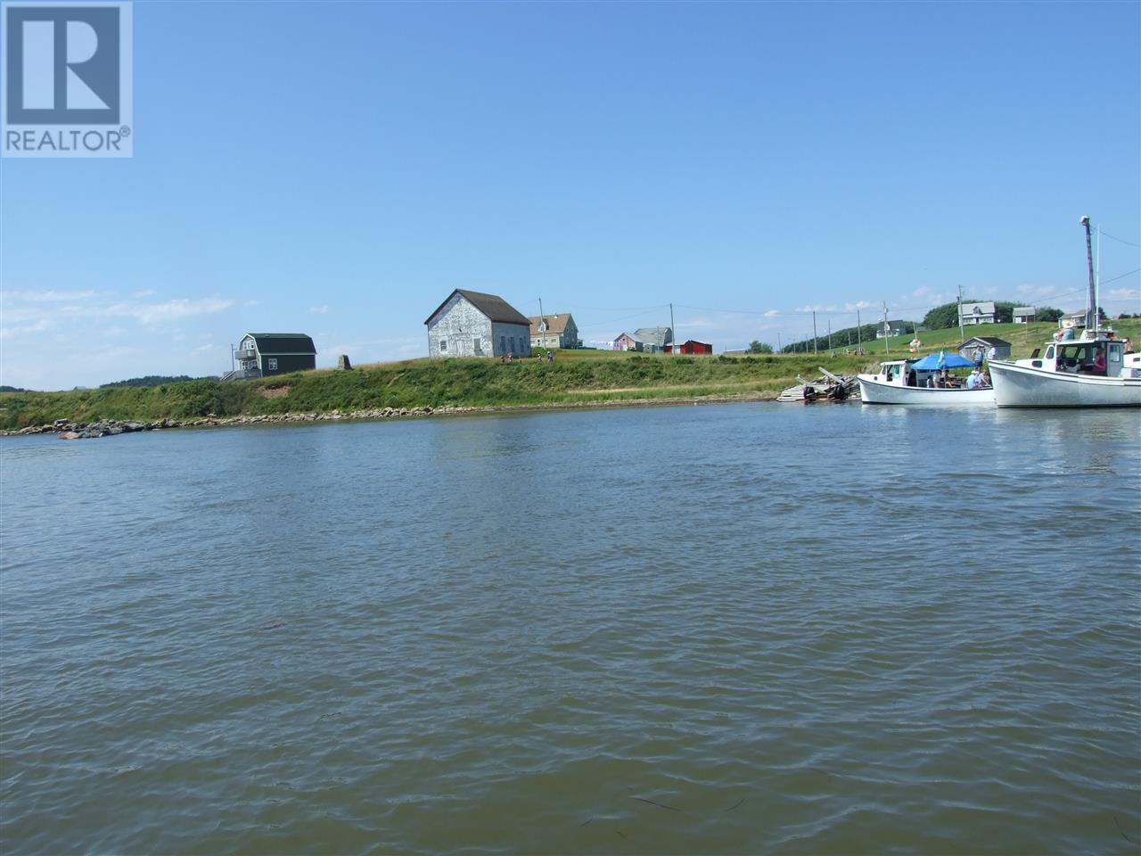 10 Beach Road, Port Hood Island, Nova Scotia  B0E 2W0 - Photo 1 - 202007261
