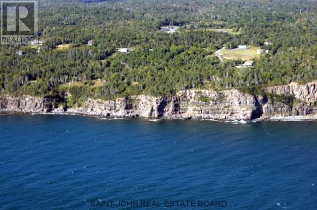 Lot 10-06 Golden Mile Drive, Grand Manan, New Brunswick  E5G 1N1 - Photo 1 - SJ150771