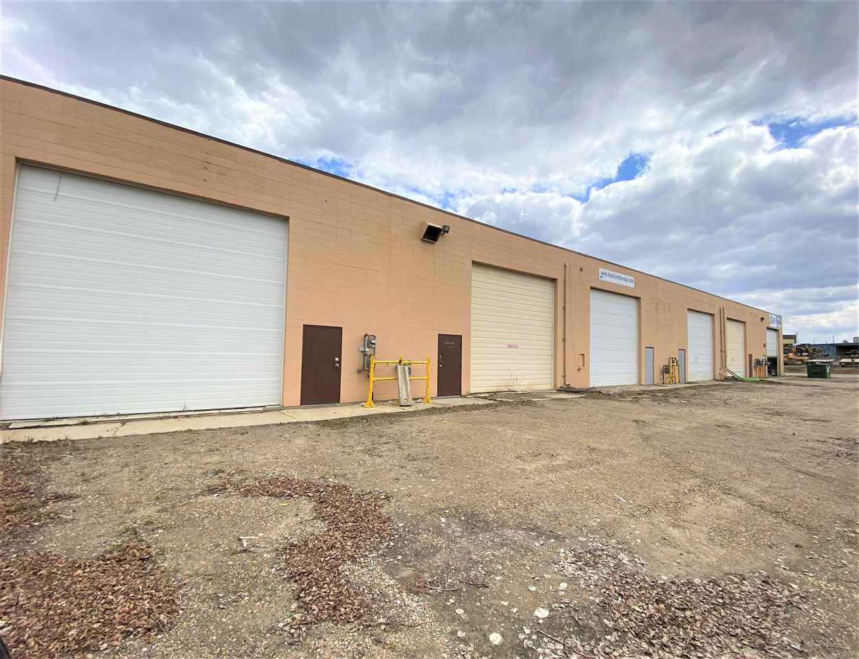 5606 55 St, Drayton Valley Commercial For Sale