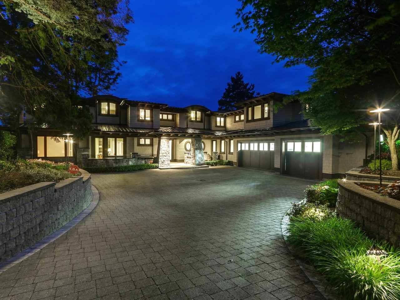 13720 Marine Drive, White Rock, British Columbia  V4B 1A4 - Photo 1 - R2455930