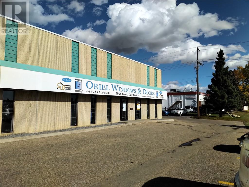 1, 7711 50 Avenue, Red Deer, Alberta  T4P 1M7 - Photo 1 - CA0192601