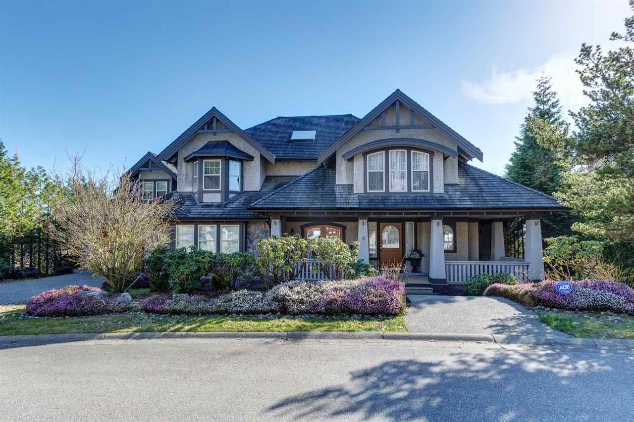6 Kingswood Court, Port Moody, British Columbia  V3H 5H9 - Photo 2 - R2426964