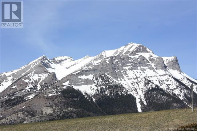 3602 18 Avenue, Rural Crowsnest Pass, Alberta  T0K 0M0 - Photo 12 - LD0193225