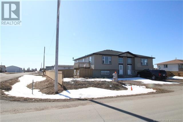 726-730 3 Street, Grassy Lake, Alberta  T0K 0Z0 - Photo 1 - LD0193293