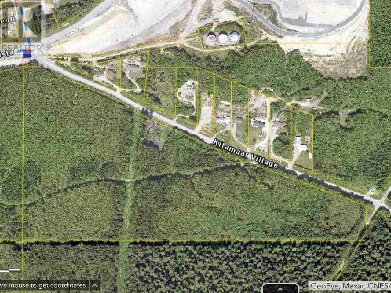 4402-4421 Keith Avenue, Terrace (Zone 88), British Columbia  V8G 1J8 - Photo 2 - C8032052